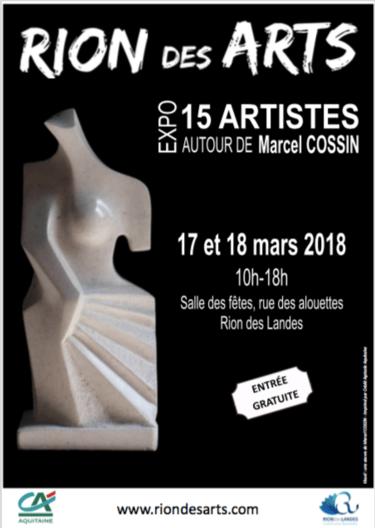 RION DES ARTS