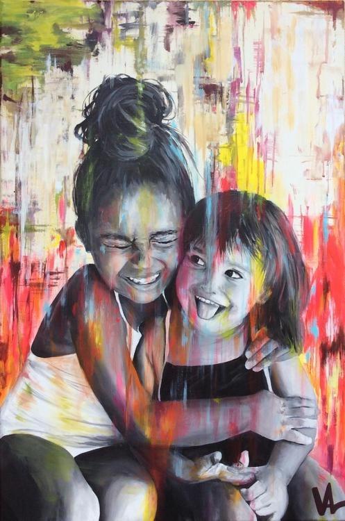 Rire et complicité