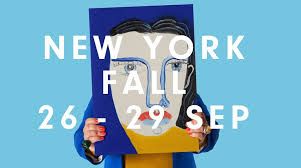 AFFORDABLE ART FAIR NEW YORK 2019