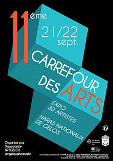 CARREFOUR DES ARTS A GELOS